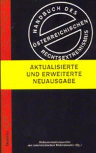 handbuch österr rechtsextremismus