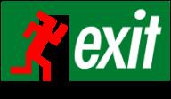 EXIT Deutschland Logo