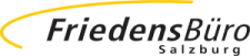 Logo Friedensbüro Salzburg